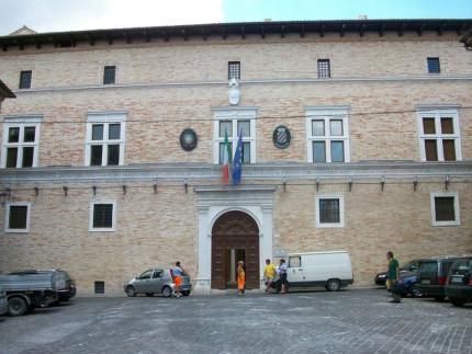 Palazzo Bonafedi