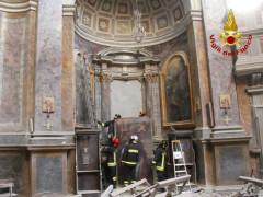 Chiesa di Santa Maria in Via a Camerino