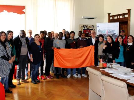 Giornata Mondiale contro le Discriminazioni Razziali a Macerata