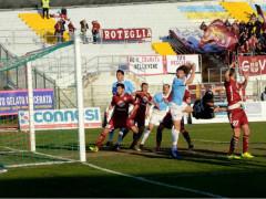 Maceratese contro Reggiana