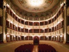 Teatro Piermarini di Matelica