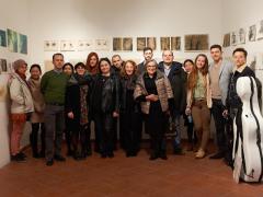 Mostra Accademia di Belle Arti