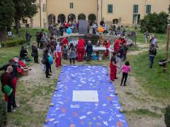 Pim Pum Pam, festival della creatività a Porto Sant'Elpidio