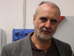 Il dottor Augusto Amici