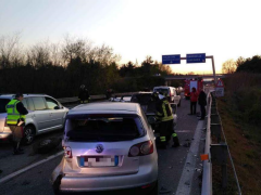 Incidente a Corridonia