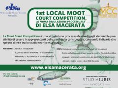 Evento ELSA Macerata