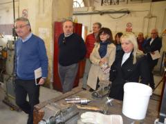 Assessori a San Severino Marche