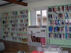 Biblioteca Comunale di San Severino Marche
