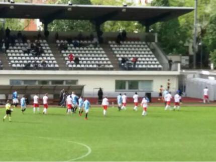 Maceratese vs Sudtirol