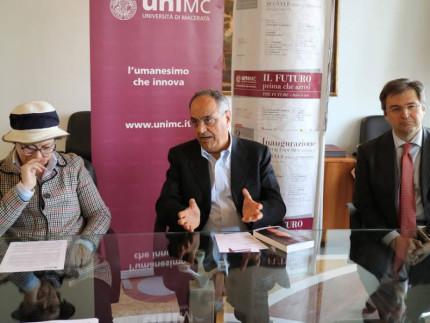 Inaugurazione anno accademico all'Università di Macerata