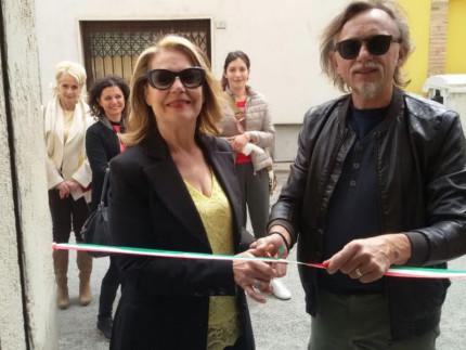 Inaugurazione del Family Point di Castelraimondo