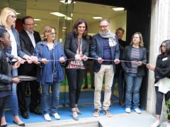 Inaugurazione Fiera dell'Editoria