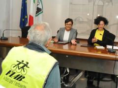 Ciclovia Adriatica, firmato il protocollo tra la Regione Marche e Fiab