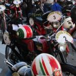 Motogiro d'Italia nelle Marche