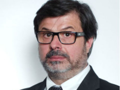 Giancarlo Temperilli, sindaco di Sefro