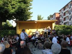 La Banda di Camerino a Firenze
