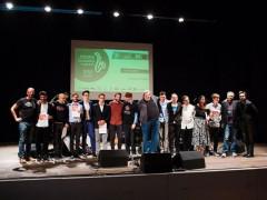 I vincitori della XXI edizione del Premio Massimo Urbani