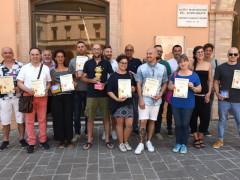 Tutti i premiati degli Aperitivi Europei 2017