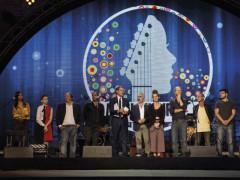 Gli 8 finalisti di Musicultura 2017