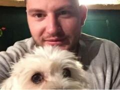 Lostudente greco Angelos Rokas, deceduto in un incidente stradale