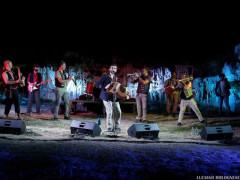 Inaugurazione del Rive Festival a Civitanova Marche