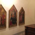 Riapertura del pian terreno del Museo Piersanti a Matelica
