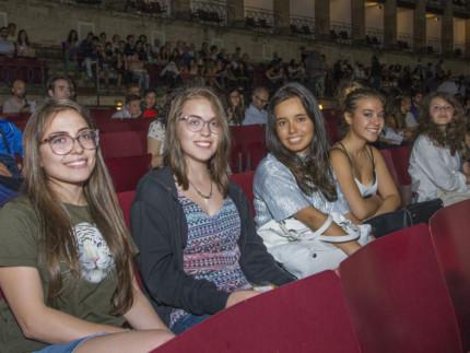 Macerata Opera Festival coinvolge gli studenti delle scuole superiori del maceratese