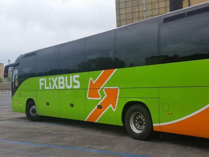 Flixbus sbarca a Macerata
