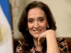 Cittadinanza onoraria a Marta Gabriela Michetti a Macerata
