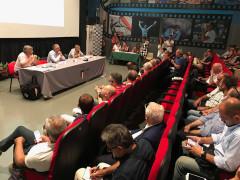 Presentato ad Ancona il piano opere per le strutture sanitarie danneggiate dal sisma che ha sconvolto le Marche