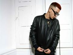 Il rapper Sfera Ebbasta a Civitanova Marche