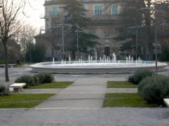 Giardini Diaz di Macerata
