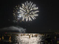 Festeggiamento di San Marone a Civitanova