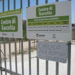 L'impianto e area ecologica di Fontescodella, a Macerata
