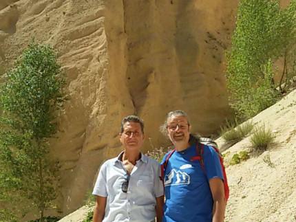 Olivieri e Di Donato per rilanciare il Parco dei Monti Sibillini