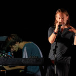 Thom&Jonny dei Radiohead allo Sferisterio Live Macerata
