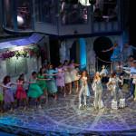 Il musical Mamma Mia! al Sferisterio Live Macerata