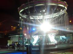 Incidente al Luna Park di Tolentino
