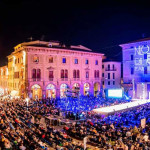 "La ""Notte di Stelle - Fashion Night"" di Tolentino"