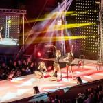 """La """"Notte di Stelle - Fashion Night"""" di Tolentino"""