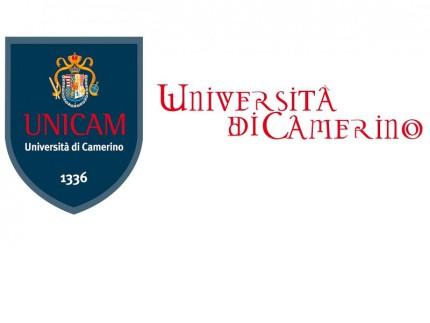 Logo Università di Camerino