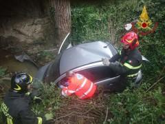 Incidente a Vallecascia