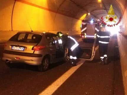 Incidente a Camerino