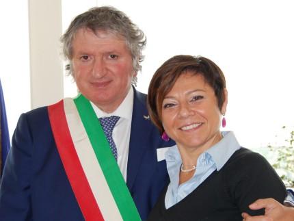 Pezzanesi e De Micheli