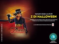 Halloween al Centro Commerciale Auchan Porto Sant'Elpidio