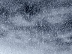 pioggia, nuvole, maltempo