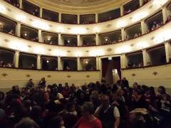 Teatro Annibal Caro