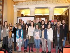 Presentazione eventi natalizi a Macerata