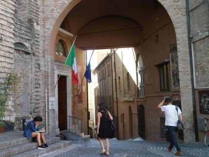 Università di Macerata, Dipartimento di Giurisprudenza