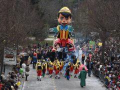 Carnevale a Macerata